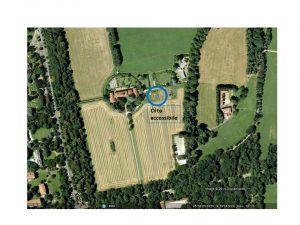Orto e scuola di agraria